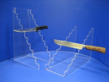 Подставка под ножи