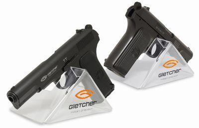 Подставка под пистолет