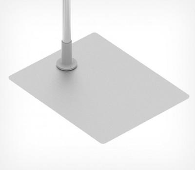 Металлическая подставка